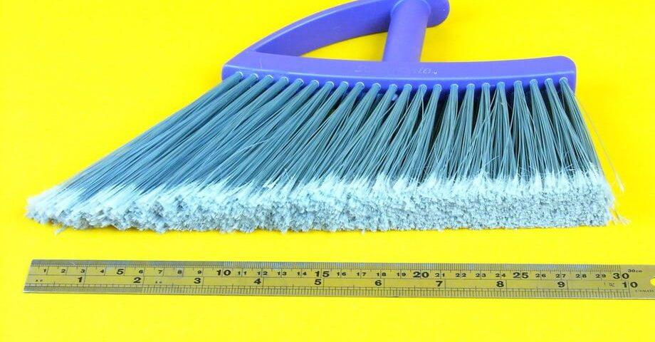 尖頭開纖掃 -洗車刷&地板刷