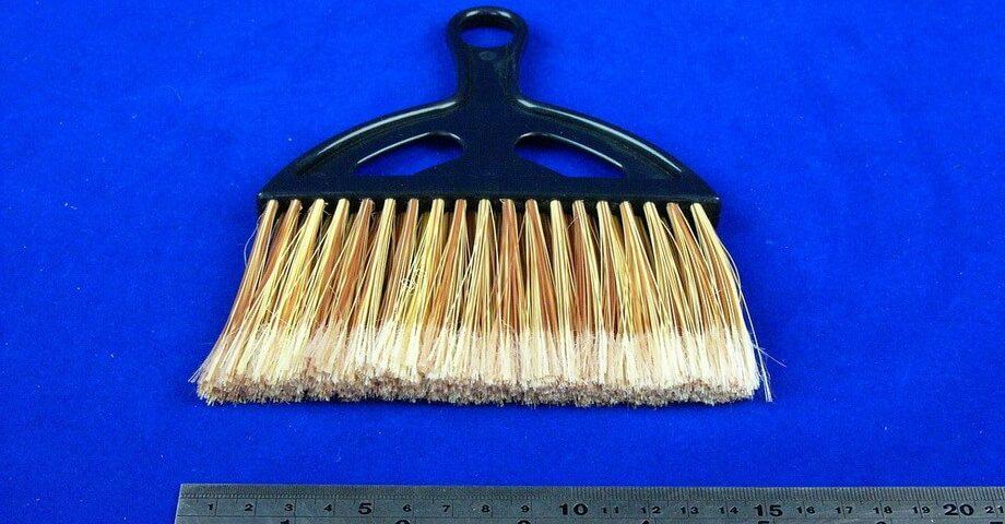 開纖手掃把 -洗車刷&地板刷