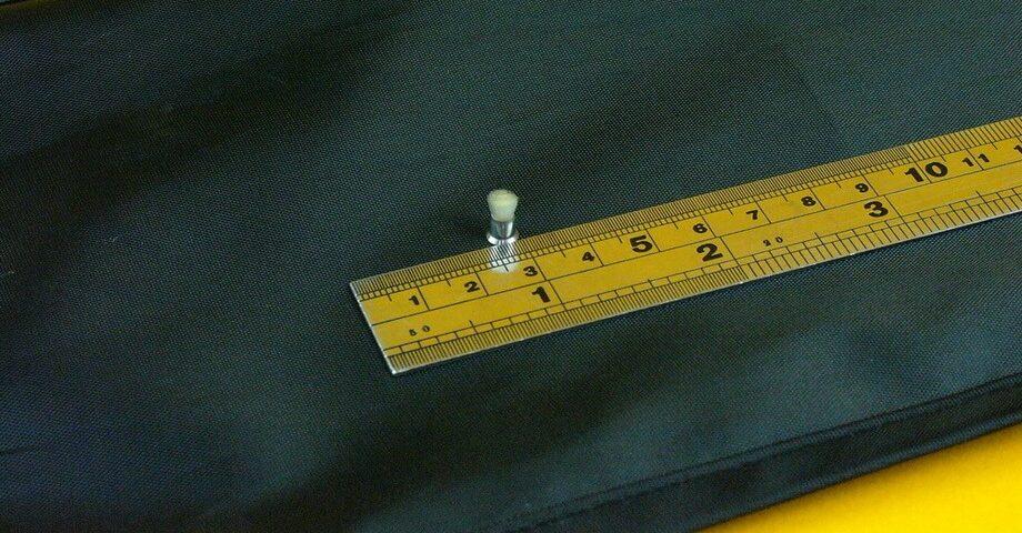 鋼座小孔徑毛刷-小孔徑毛刷