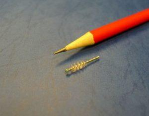冷陰極管清潔管刷(二)(CCFL Clean brush)