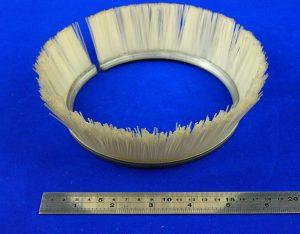 碗型鐵片圓刷-鐵片刷