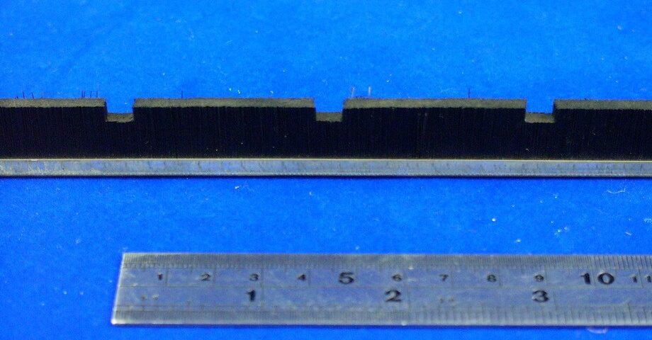 客製化鐵片刷-鐵片刷