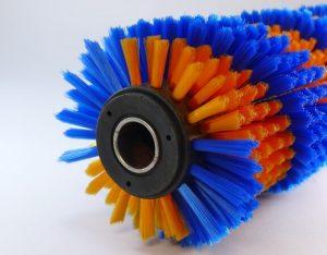 輪刷製造-毛刷輪常見問題