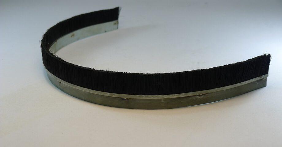半圓形抗靜電刷(防靜電刷)