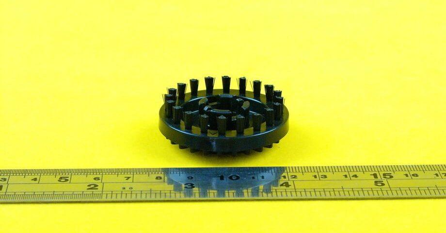 小孔徑盤刷-小孔徑毛刷