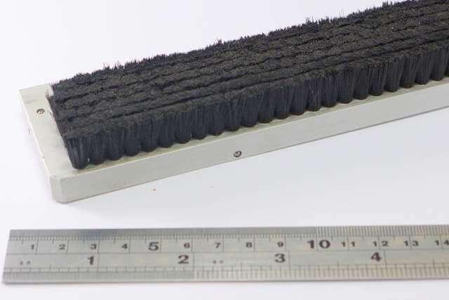 金屬座板刷-工業用刷