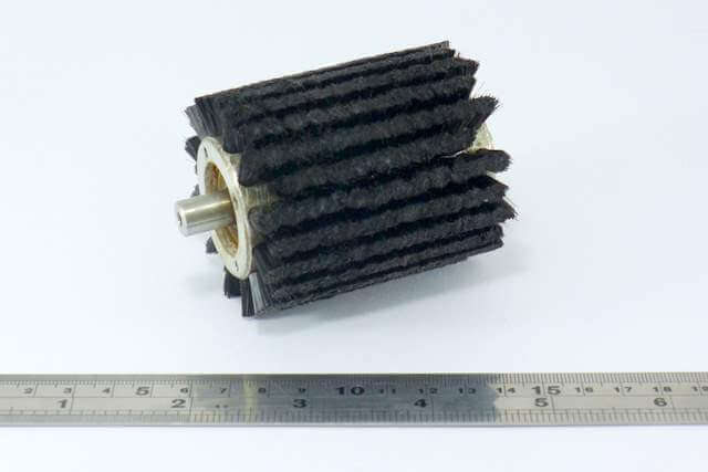 消除靜電刷輪|靜電消除毛刷製造